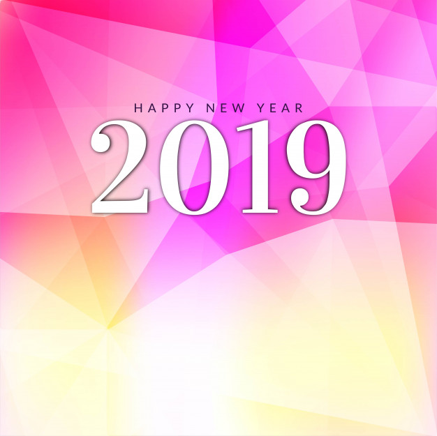 happy-new-year-2019-greeting-pink-background_1055-5925